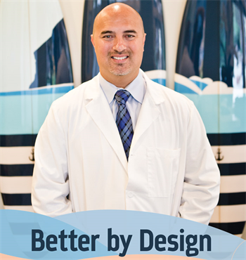 Office Visit: Better by Design Townie endodontist Dr. Daniel J. Boehne—who just won a national design award for his new practice in Dana Point, California—gives us a tour of his office, shares his practice philosophy, and discusses the tools and technology he couldn't live without.