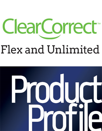 Product Profile ClearCorrect