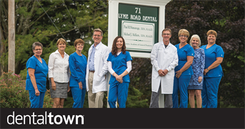 Office Visit: Dr. Michael J. Melkers One of our most-followed Townies gives readers a tour of his New Hampshire practice and discusses the products and services that have helped him become a successful dentist and a nationally known clinical instructor.