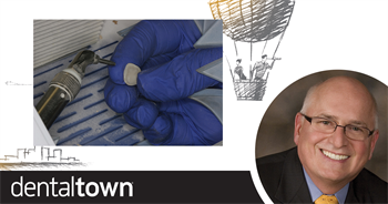 "The Pursuit  of an Ideal  Restoration Dr. Arthur ""Tony"" Tomaro discusses the history of zirconia materials, and their respectively useful cements."