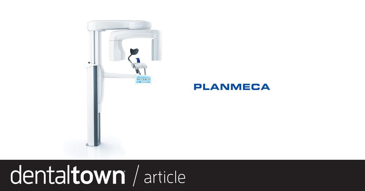 Product Profile: Planmeca Viso G7 The next generation of CBCT imaging