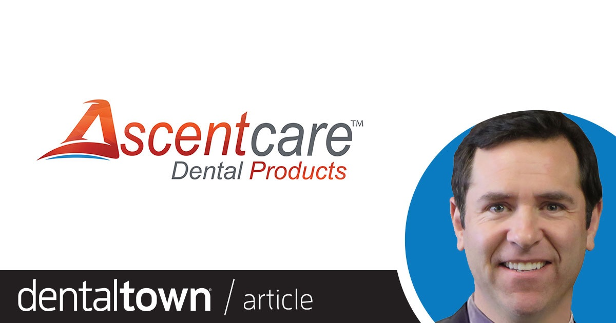 You Should Know: Ascentcare Dental At Dentaltown, we're lucky to meet people who do great things in the name of dentistry, and our recurring You Should Know feature introduces them to our readers.