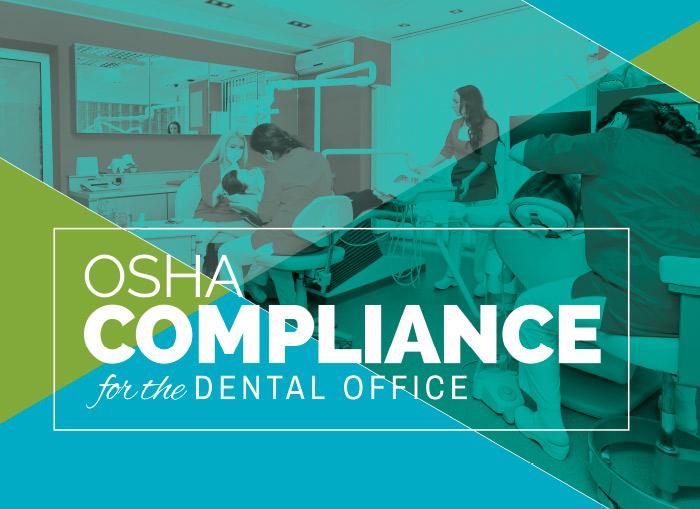 osha compliance for the dental office by richard garofolo ii rh dentaltown com dental osha guidelines 2018 osha dental ppe guidelines