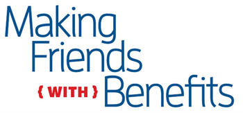 Making Friends with Benefits: How to understand what employee perks are really worth Paul Edwards of CEDR Solutions helps clear up the difference between optional benefits and legal obligations for your employees.