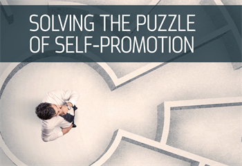 Solving the puzzle of Self-Promotion Colin Receveur, CEO of SmartBox Web Marketing, shares how to successfully market and promote yourself as an associate dentist or new practice owner.