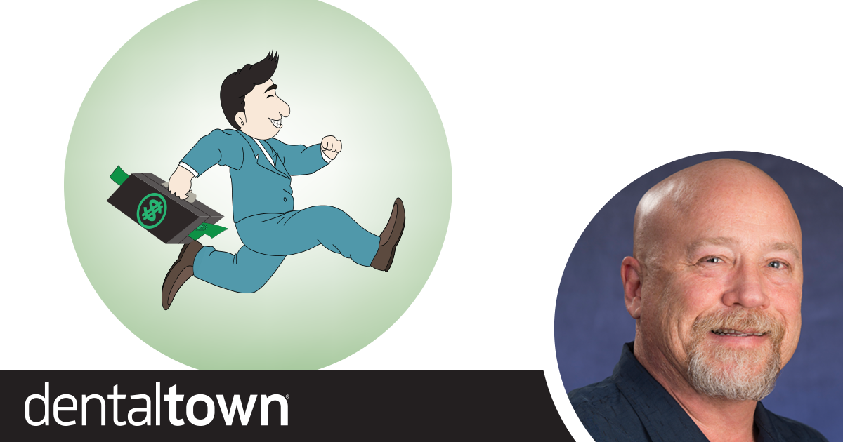 "Howard Speaks: It's All About The Hustle Dentaltown founder Dr. Howard Farran explains the importance of the ""the hustle"" when it comes to bringing in new patients to your practice."