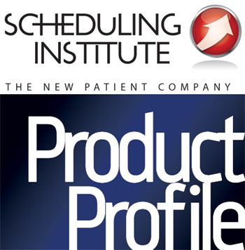 Product Profile: The Scheduling Institute Take a look at Scheduling Institute's latest products and services.