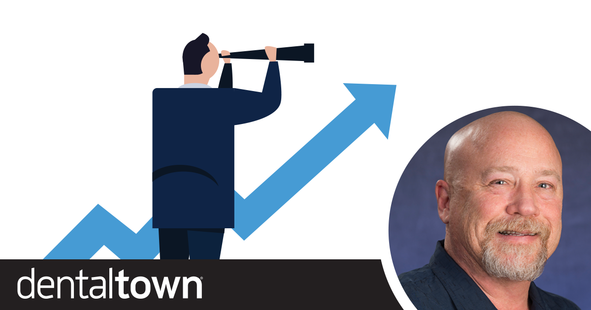 Howard Speaks: Is Your Practice Poised for Growth? Dentaltown founder Dr. Howard Farran explains how the brightest future for a dental practice involves supplying things that patients are demanding—and how to determine which ones are worth adding to your skills and services.