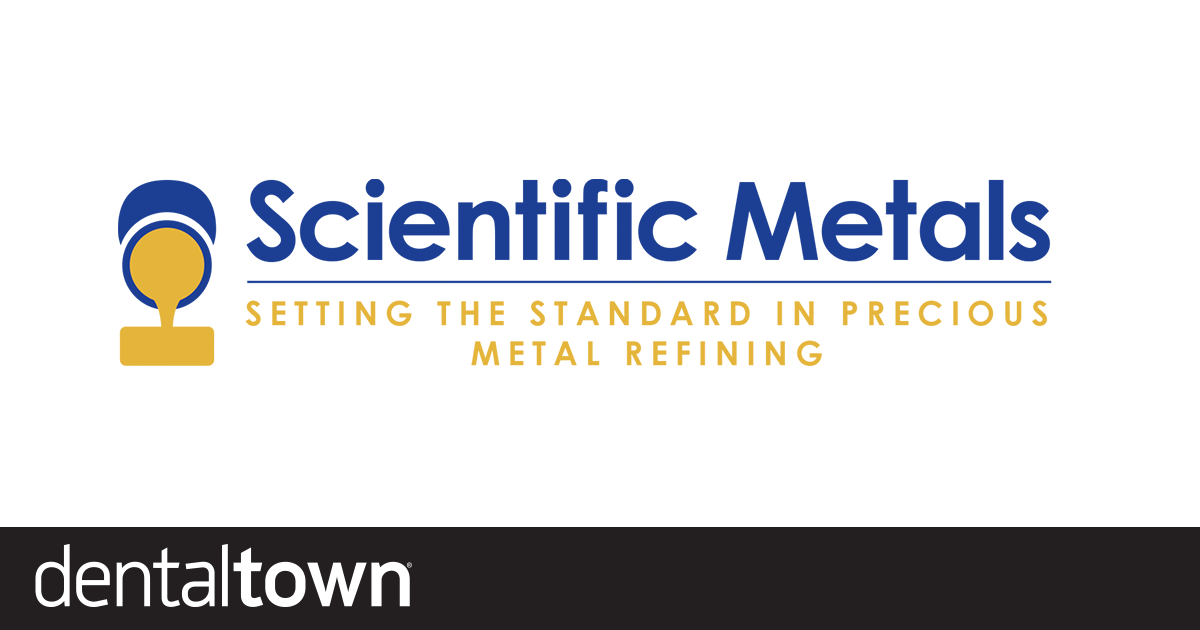 Service Profile: Scientific Metals No hidden fees means higher scrap metal returns