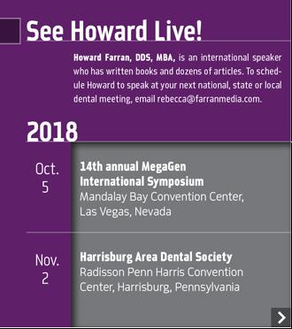 See Howard Live