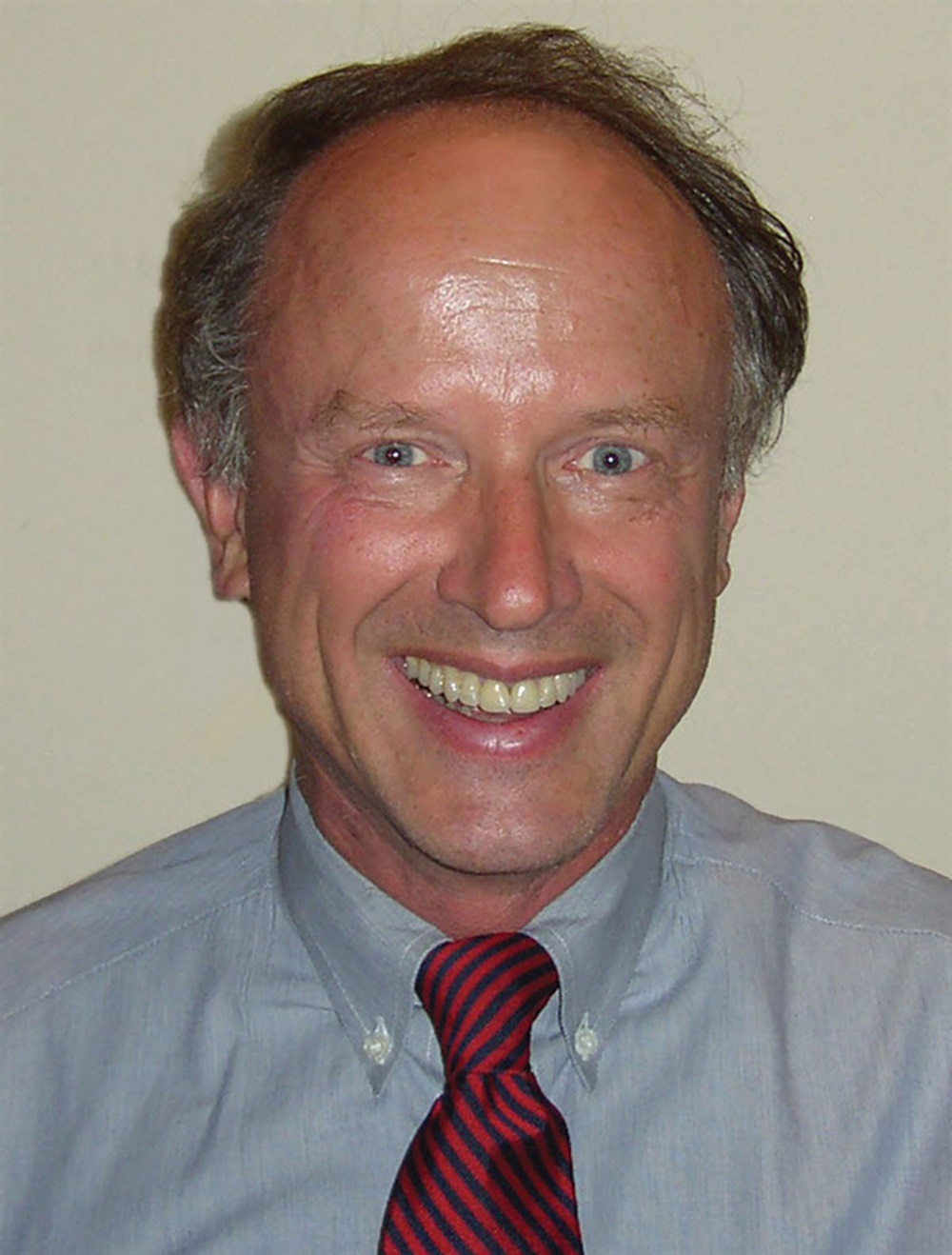 Dr. Joe Whitehouse