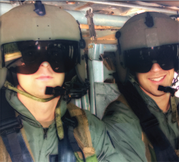 Former Flight Surgeon Finds Home in Florida Practices Dr. Scott Dickinson recalls his years of service as a dentist in the U.S. armed forces, and how that experience affected his practice and led him to participate in philanthropic efforts.