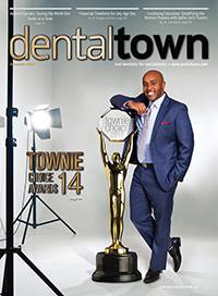 Dentaltown Magazine December 2014