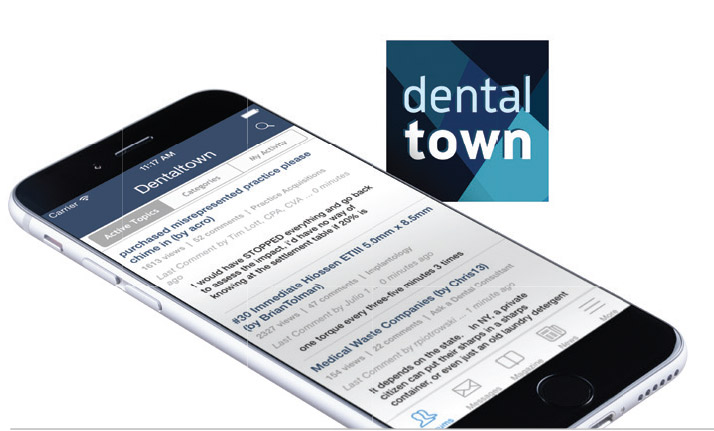 Dentaltown APP