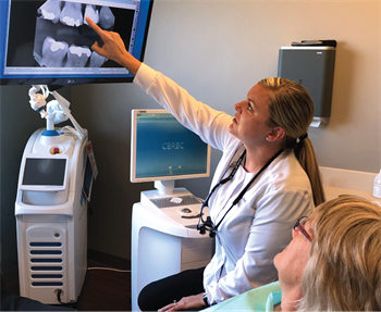 Women in Dentistry: Implementing Technology to Enhance the Patient Experience Dr. Sarah Palmer discusses the importance of implementing the right technology to enhance the patient experience—what to consider and how to determine if it'll make a great impact on your bottom line.