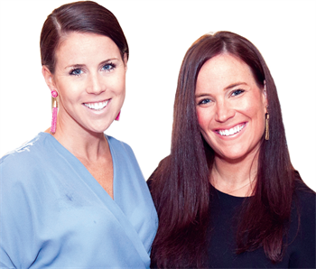 Women in Dentistry: All in the Family Two sisters, Drs. Abigail and Ashley Brier, share how mentoring, along with a good support system, helped them grow as dentists.