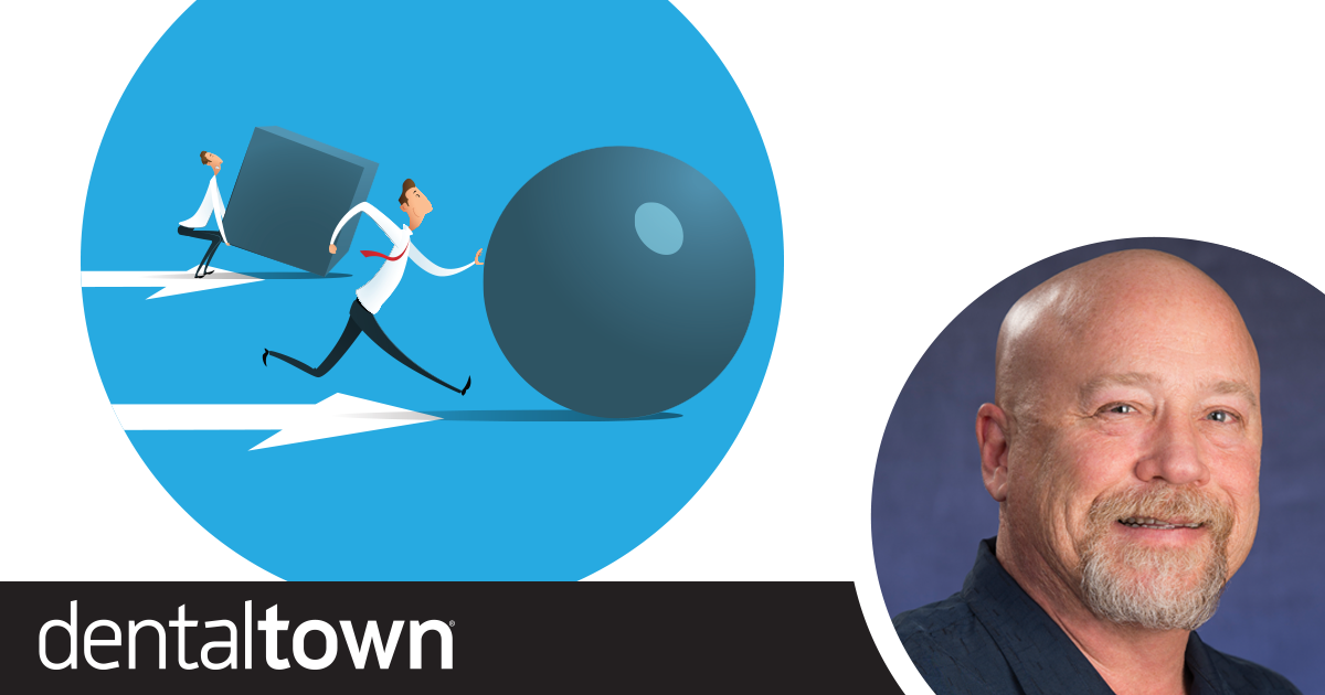 Howard Speaks: Overhead and Efficiency Dentaltown founder Dr. Howard Farran discusses how using magnification and proper lighting in your clinical practice and delegating tasks to other team members can help reduce overhead.