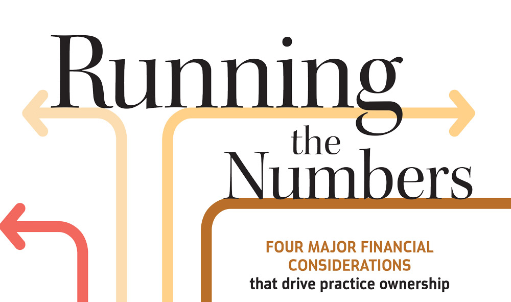 Header: Running the Numbers