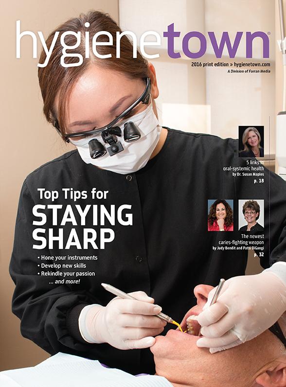 Dentaltown Magazine 2017