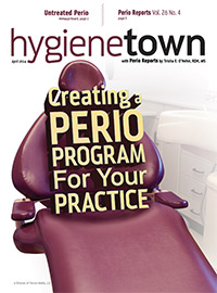 Dentaltown Magazine April 2014