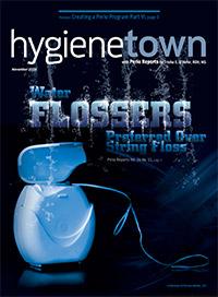 Dentaltown Magazine November 2014