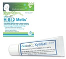 XyliGel and H-B12 Melts