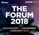 The Forum 2018 | Palm Desert, California | Februa
