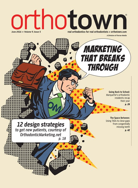 Dentaltown Magazine June 2016