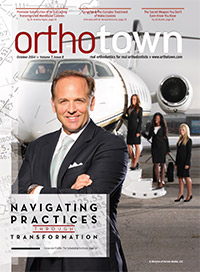 Dentaltown Magazine October 2014