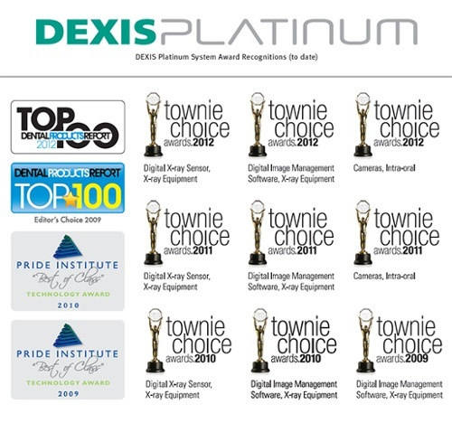 DEXIS PLATINUM X-ray SENSOR - Classified Ads - Dentaltown