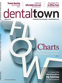 Dentaltown Magazine February 2014