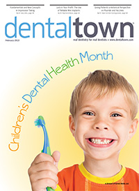 Dentaltown Magazine February 2015