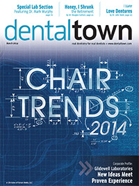 Dentaltown Magazine March 2014