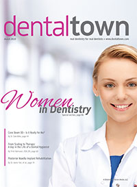 Dentaltown Magazine March 2015