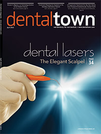 Dentaltown Magazine April 2015