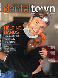 Dentaltown Magazine May 2015