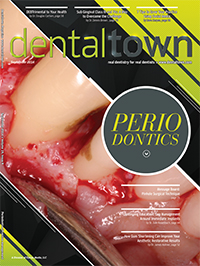 Dentaltown Magazine September 2014