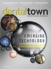 Dentaltown Magazine October 2014