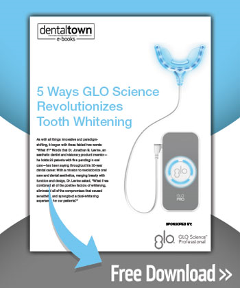 5 Ways GLO Science Revolutionizes Tooth Whitening
