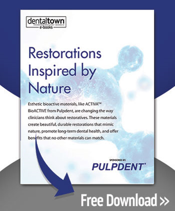 Restorations Inspired by Nature