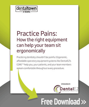 Practice Pains: How the Right Equipment Can Help Your Team Sit Ergonomically