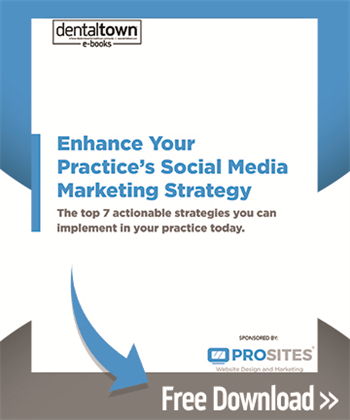 Enhance Your Practice's Social Media Marketing Strategy. The top 7 actionable strategies you can implement in your practice today.