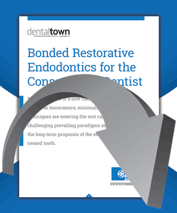 Bonded Restorative Endodontics for the Conservative Dentist