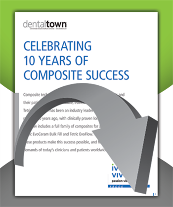 Celebrating 10 Years of Composite Success