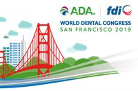 ADA World Dental Congress 2019