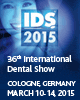 36th IDS – International Dental Show