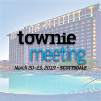 Townie Meeting 2019