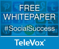 Free Social Media Whitepaper for Townies