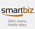 SmartBiz Get fast and easy financing