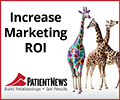 Patient News Find out if your marketing is working